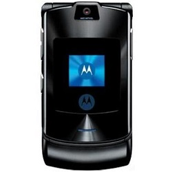 Usuñ simlocka kodem z telefonu Motorola V3ie