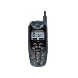 Usuñ simlocka kodem z telefonu Motorola Timeport i2000