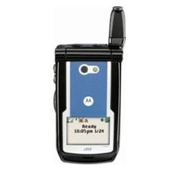 Usuñ simlocka kodem z telefonu Motorola i860