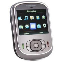 Usuñ simlocka kodem z telefonu Motorola QA1