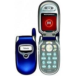 Usuñ simlocka kodem z telefonu Motorola V290