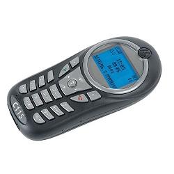 Usuñ simlocka kodem z telefonu Motorola C115