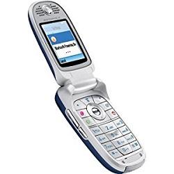 Usuñ simlocka kodem z telefonu Motorola V195