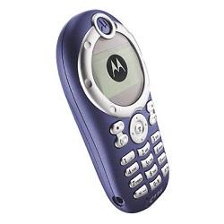 Usuñ simlocka kodem z telefonu Motorola C116