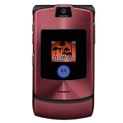 Usuñ simlocka kodem z telefonu Motorola V3im