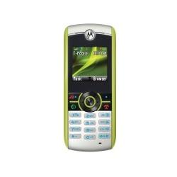 Usuñ simlocka kodem z telefonu Motorola W233 Renew