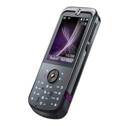 Usuñ simlocka kodem z telefonu Motorola Zine ZN5
