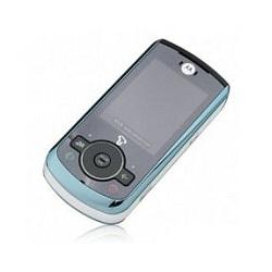 Usuñ simlocka kodem z telefonu Motorola VE70 Cocktail
