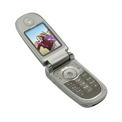 Usuñ simlocka kodem z telefonu Motorola V600