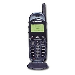 Usuñ simlocka kodem z telefonu Motorola Timeport L7189