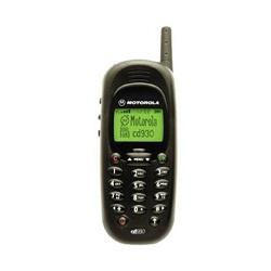 Usuñ simlocka kodem z telefonu Motorola CD930