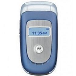 Usuñ simlocka kodem z telefonu Motorola V196