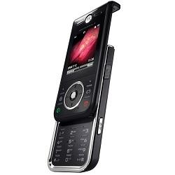 Usuñ simlocka kodem z telefonu Motorola ZN200