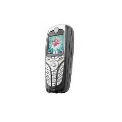 Usuñ simlocka kodem z telefonu Motorola C384