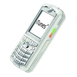 Usuñ simlocka kodem z telefonu Motorola E1 ROKR