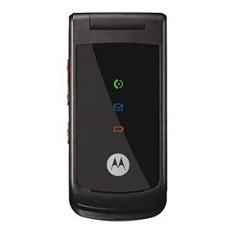 Usuñ simlocka kodem z telefonu Motorola W270