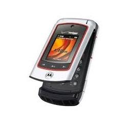 Usuñ simlocka kodem z telefonu Motorola V750