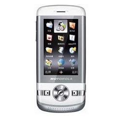 Usuñ simlocka kodem z telefonu Motorola VE75