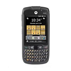 Usuñ simlocka kodem z telefonu Motorola ES400