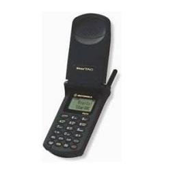 Usuñ simlocka kodem z telefonu Motorola StarTac 7790