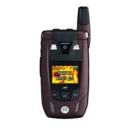 Usuñ simlocka kodem z telefonu Motorola i880