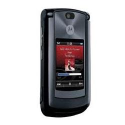Jak zdj±æ simlocka z telefonu Motorola V8 RAZR2