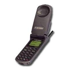 Usuñ simlocka kodem z telefonu Motorola StarTac 7797