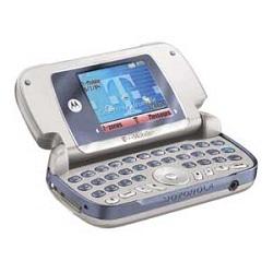 Usuñ simlocka kodem z telefonu Motorola A630