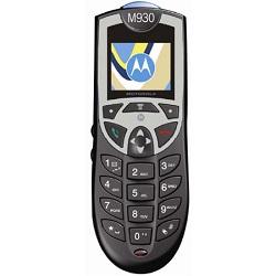 Usuñ simlocka kodem z telefonu Motorola M930