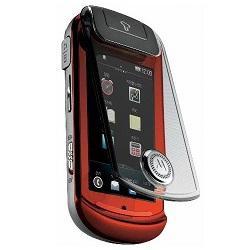 Usuñ simlocka kodem z telefonu Motorola ZN4