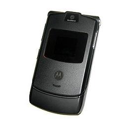 Usuñ simlocka kodem z telefonu Motorola V3re