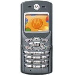Usuñ simlocka kodem z telefonu Motorola C268