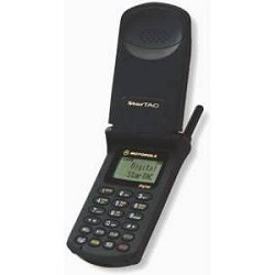 Usuñ simlocka kodem z telefonu Motorola StarTac 7868W