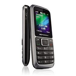 Usuñ simlocka kodem z telefonu Motorola wx292