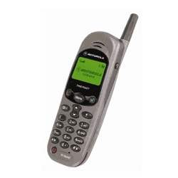 Usuñ simlocka kodem z telefonu Motorola Timeport P7389