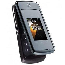 Usuñ simlocka kodem z telefonu Motorola i9 Stature