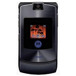 Usuñ simlocka kodem z telefonu Motorola V3t