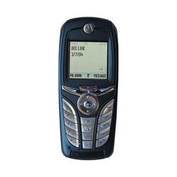 Usuñ simlocka kodem z telefonu Motorola C390
