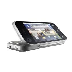 Usuñ simlocka kodem z telefonu Motorola Motus