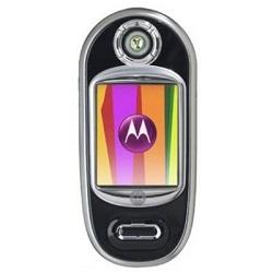 Usuñ simlocka kodem z telefonu Motorola V80