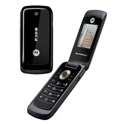 Usuñ simlocka kodem z telefonu Motorola WX295