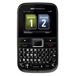 Usuñ simlocka kodem z telefonu Motorola EX109 Motokey Mini