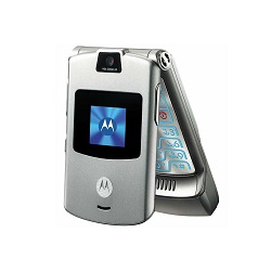 Usuñ simlocka kodem z telefonu Motorola V3v