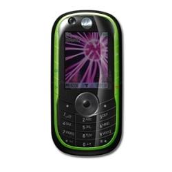 Usuñ simlocka kodem z telefonu Motorola E1060