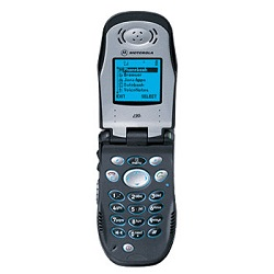 Usuñ simlocka kodem z telefonu Motorola i90c