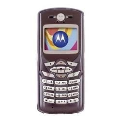 Usuñ simlocka kodem z telefonu Motorola C450