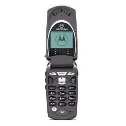 Usuñ simlocka kodem z telefonu Motorola V60c