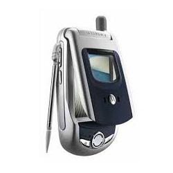 Usuñ simlocka kodem z telefonu Motorola A728