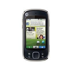 Usuñ simlocka kodem z telefonu Motorola Quench MB501