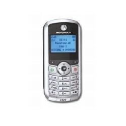 Usuñ simlocka kodem z telefonu Motorola C123